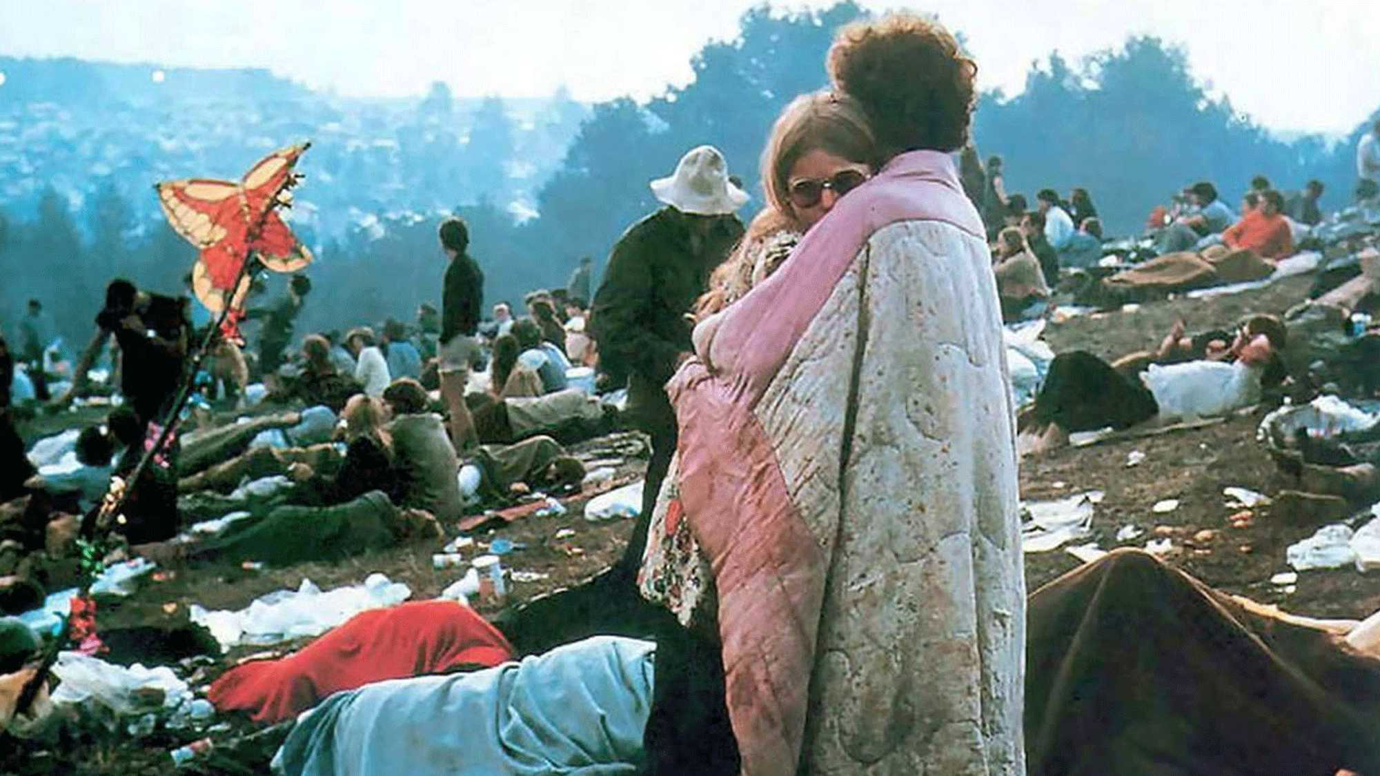 Woodstock: Three Days of Peace and Music (Director's Cut) (image 4)