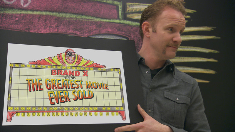 POM Wonderful Presents: The Greatest Movie Ever Sold (image 1)
