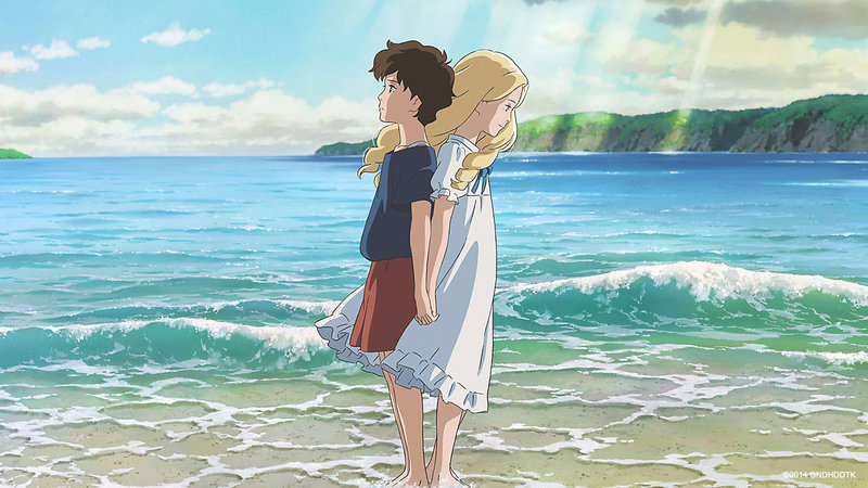 When Marnie Was There (Dubbed) (image 1)