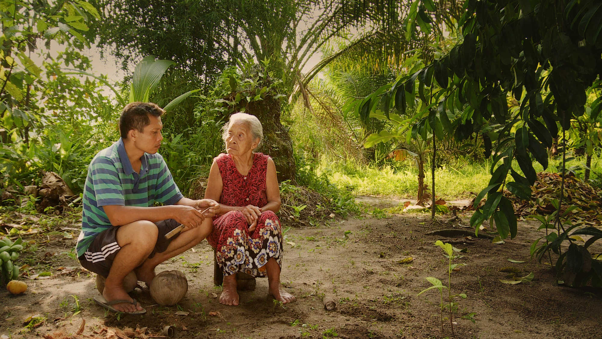 The Look of Silence (image 1)