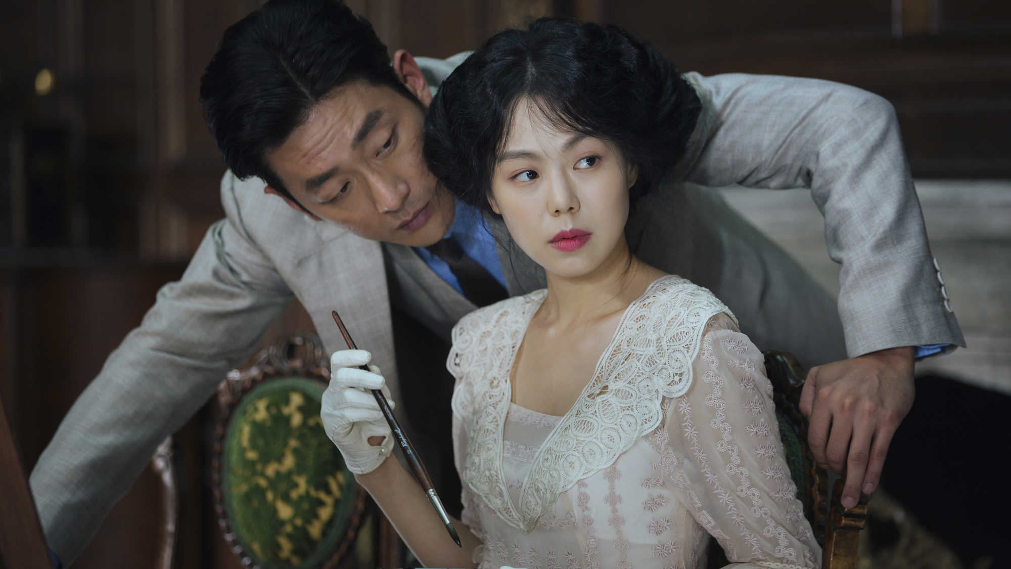 The Handmaiden (image 3)