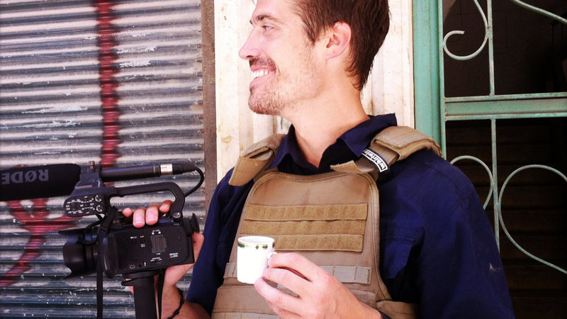 Jim: The James Foley Story (image 1)