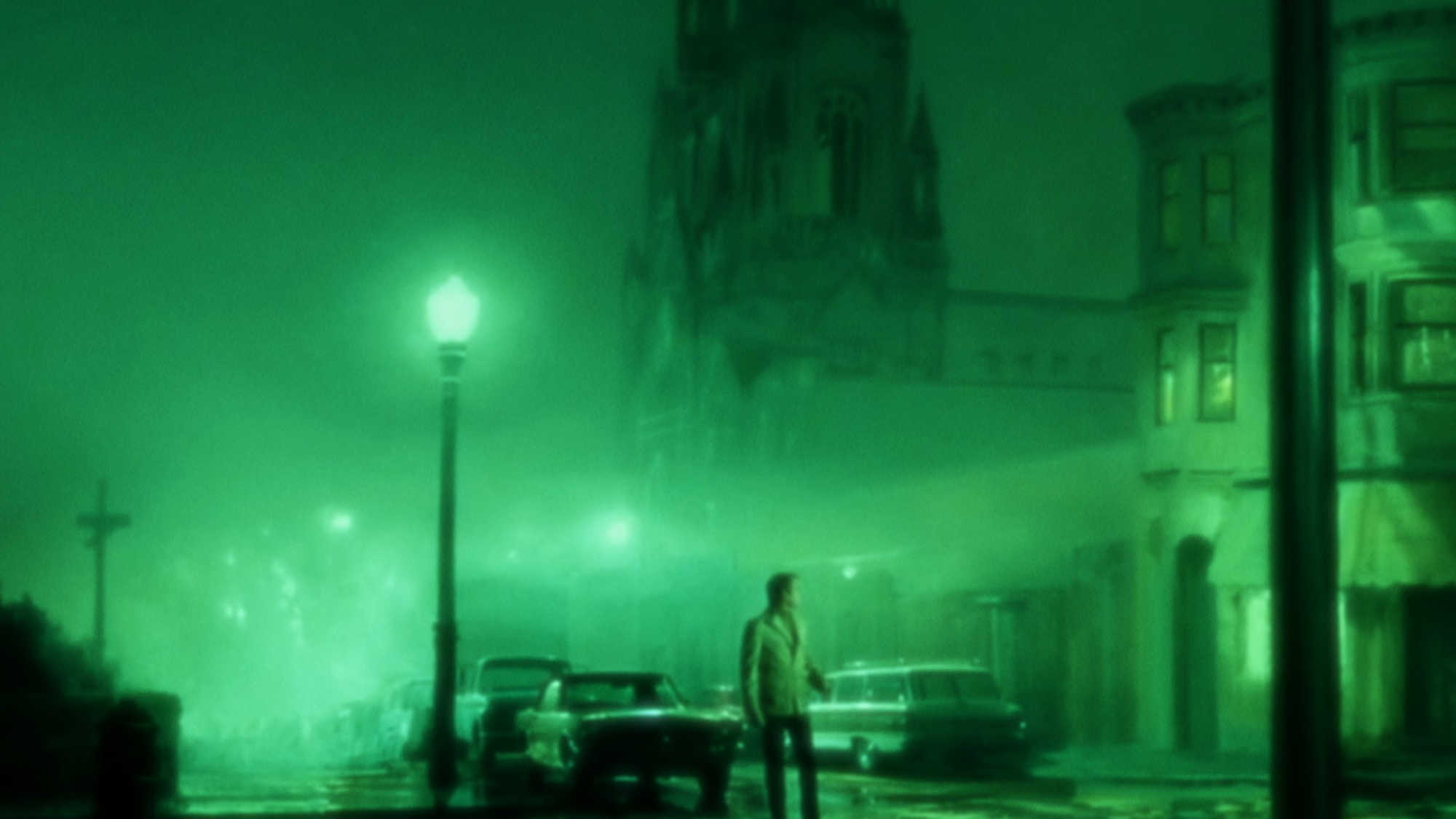The Green Fog (image 1)