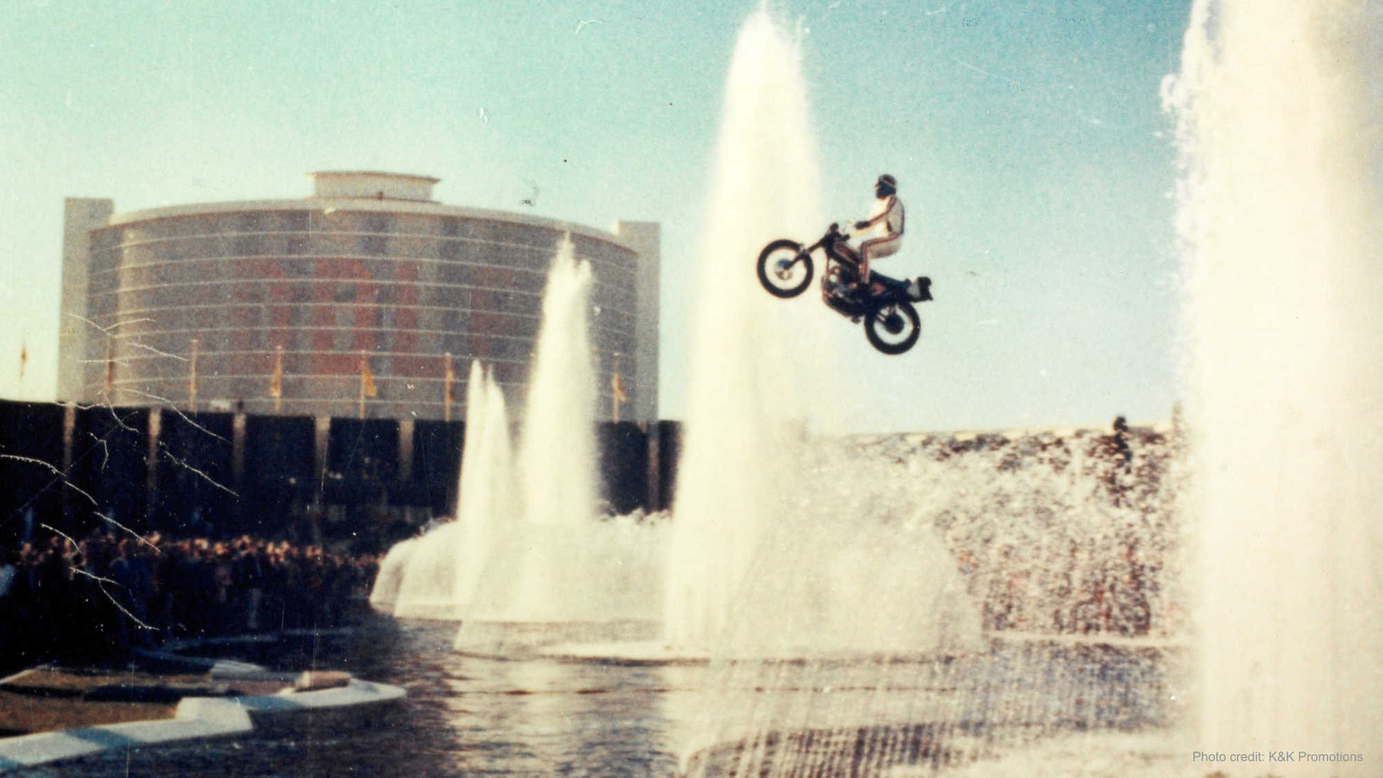 Being Evel (image 1)