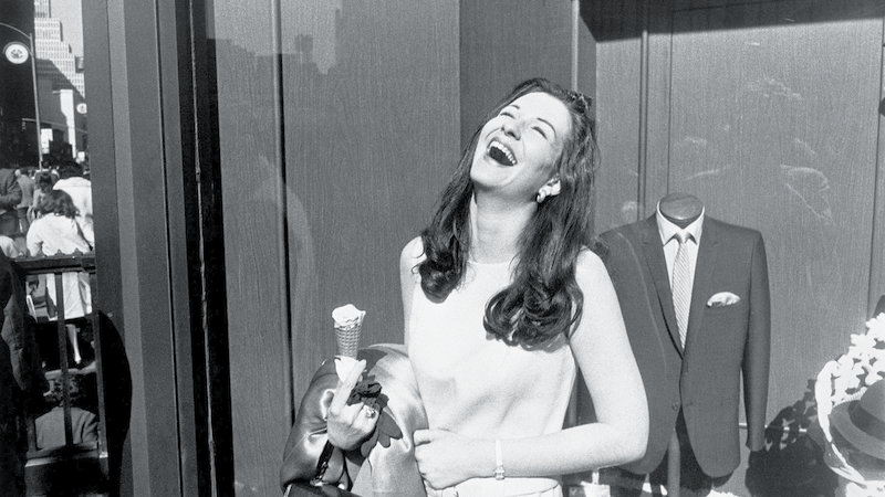Garry Winogrand: All Things Are Photographable (image 3)