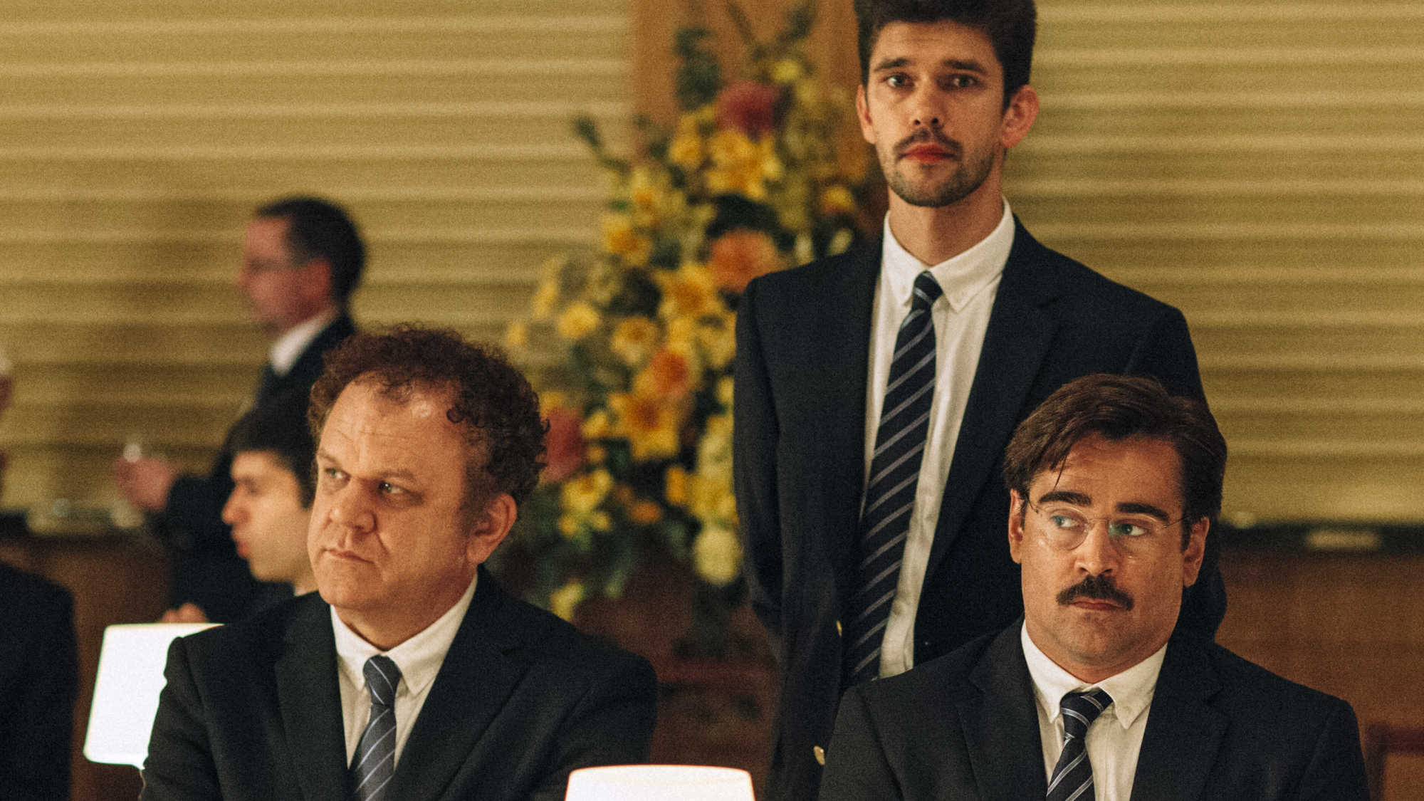 The Lobster (image 1)