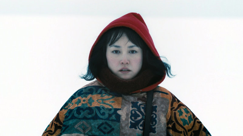Kumiko, the Treasure Hunter (image 1)