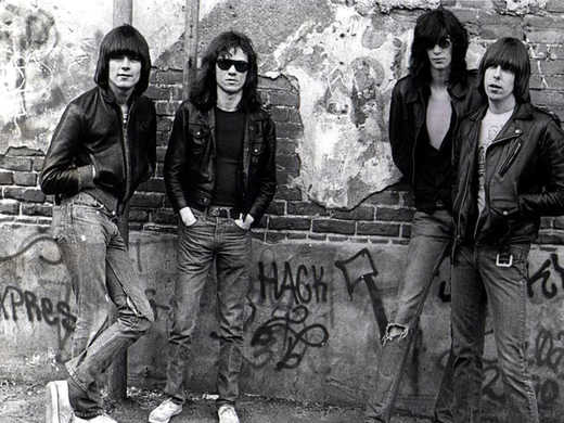 Ramones: End of the Century