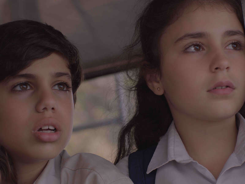 Thinking of Beirut – A Disaster Relief Benefit Screening of Acclaimed Film 1982
