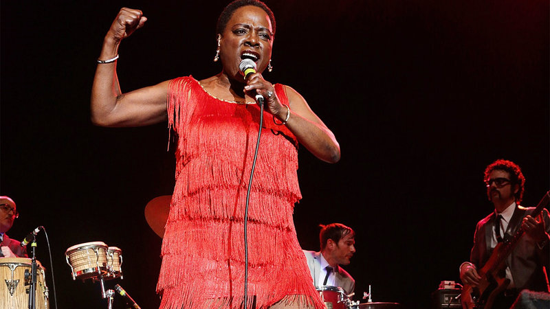 Miss Sharon Jones! (image 2)