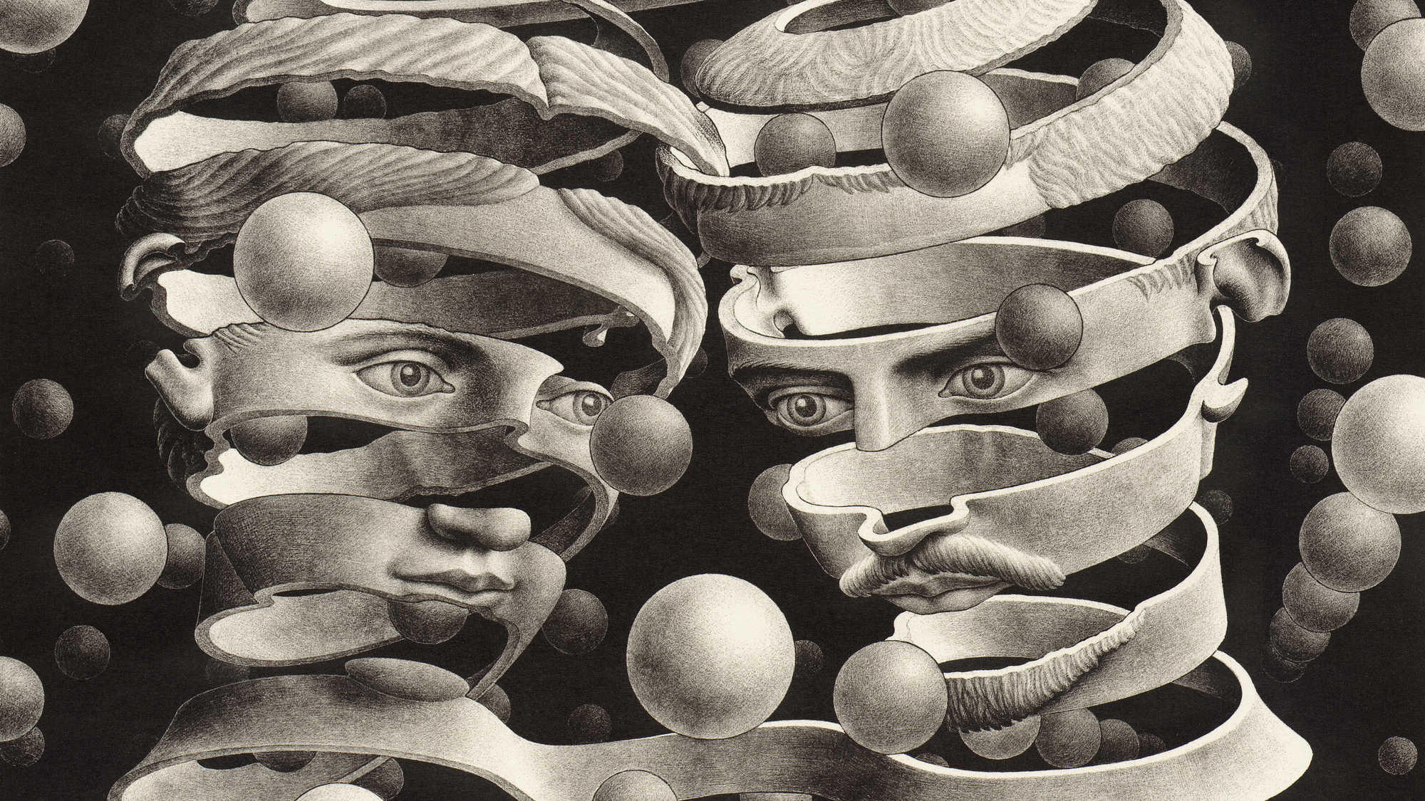 Escher: Journey into Infinity (image 2)
