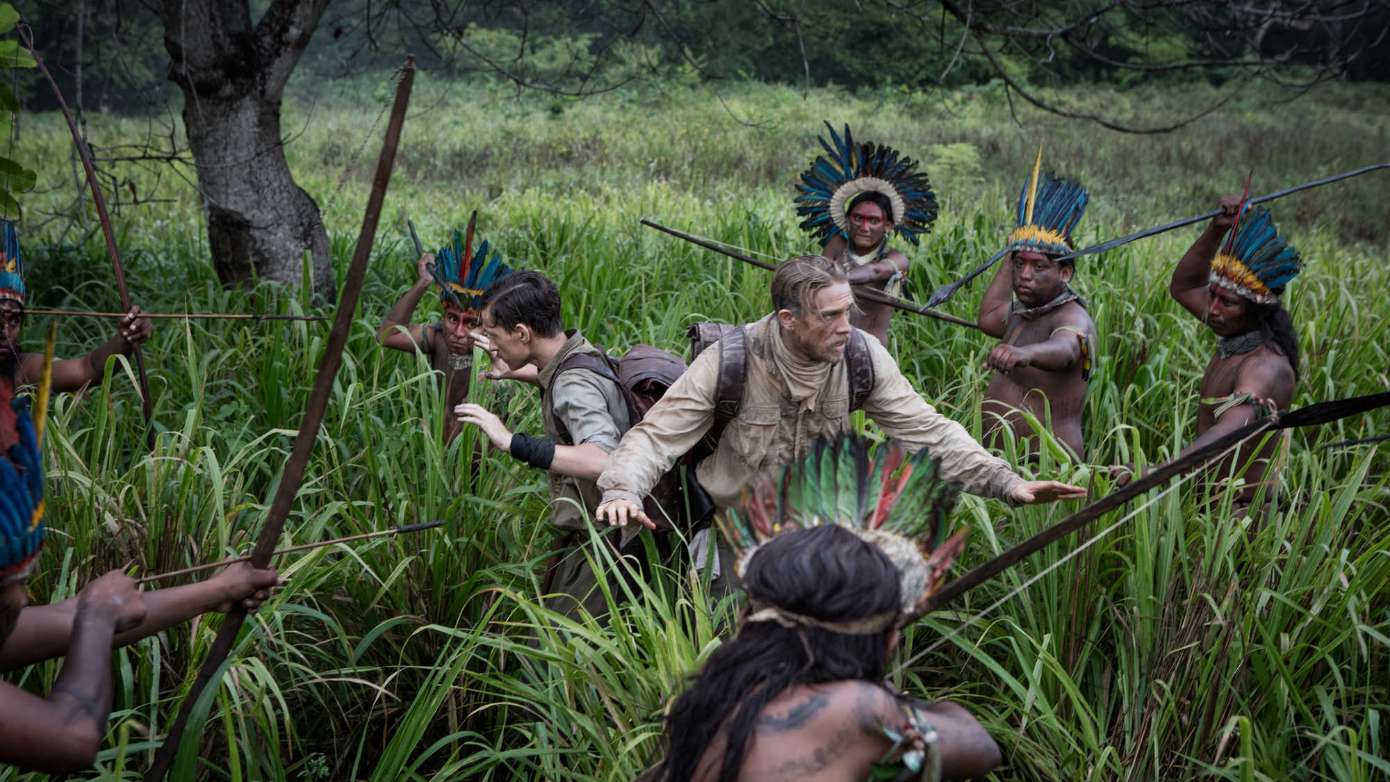 The Lost City of Z (image 7)