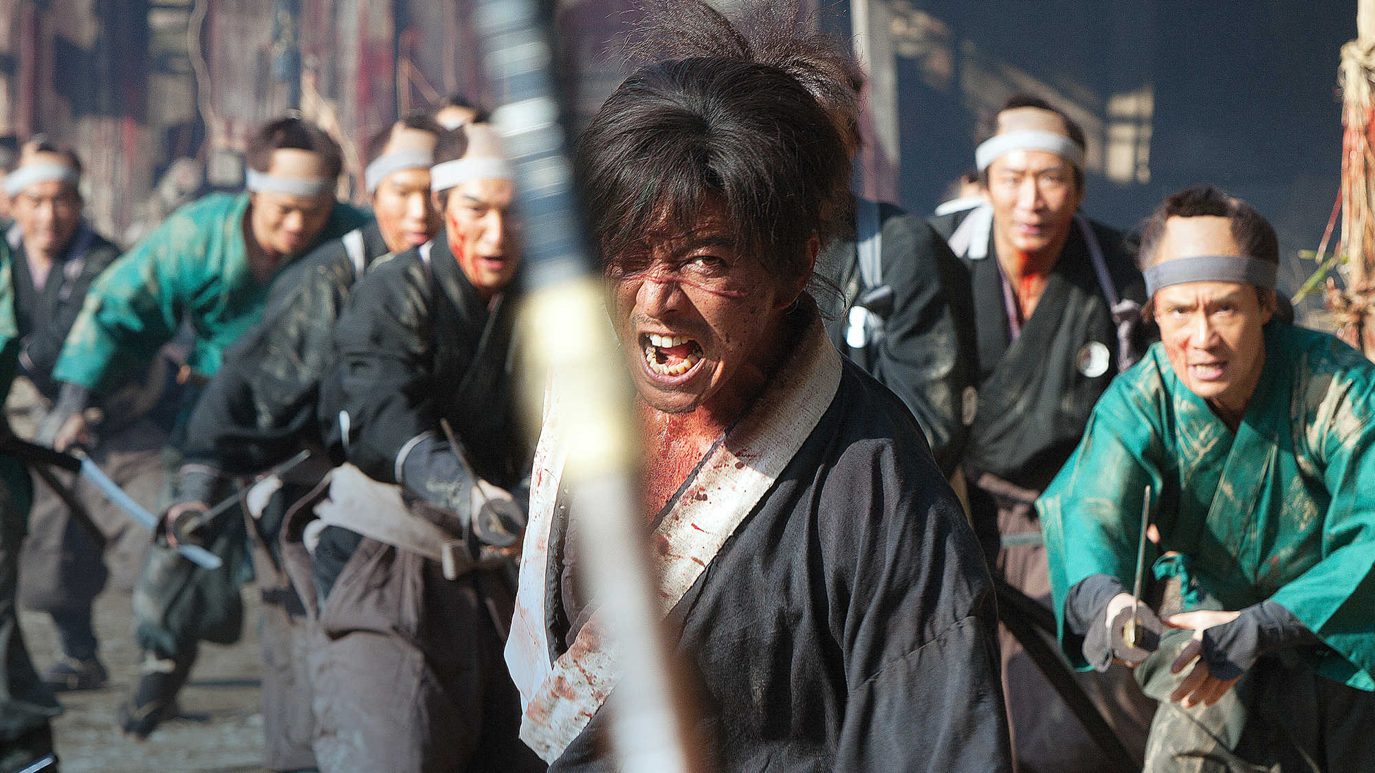Blade of the Immortal (image 1)