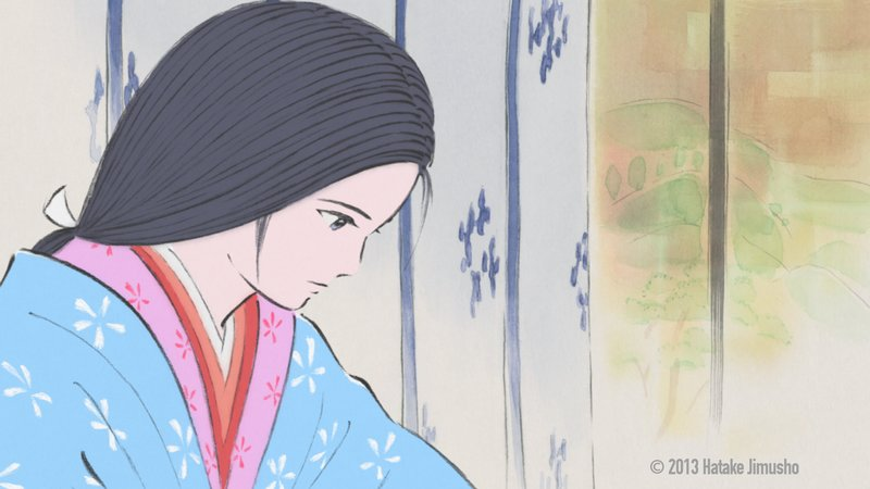 The Tale of The Princess Kaguya (image 5)