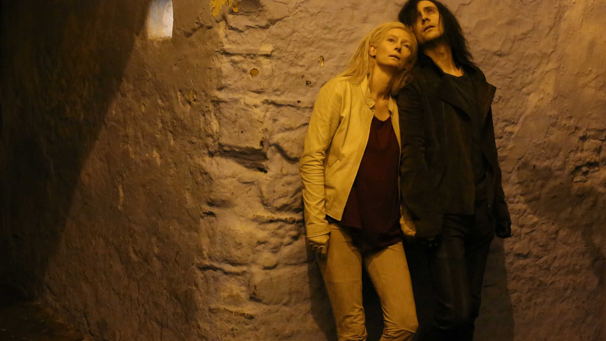 Only Lovers Left Alive (image 2)