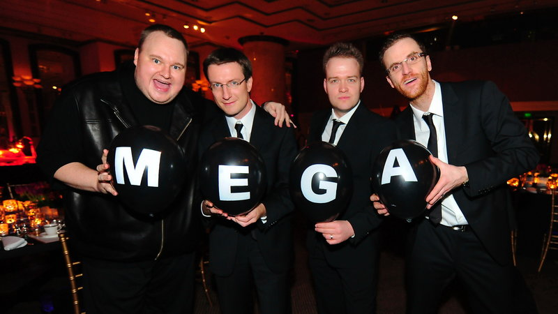 Kim Dotcom: Caught in the Web (image 3)