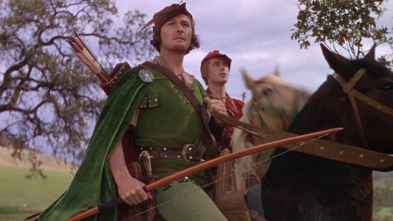 The Adventures of Robin Hood (image 1)