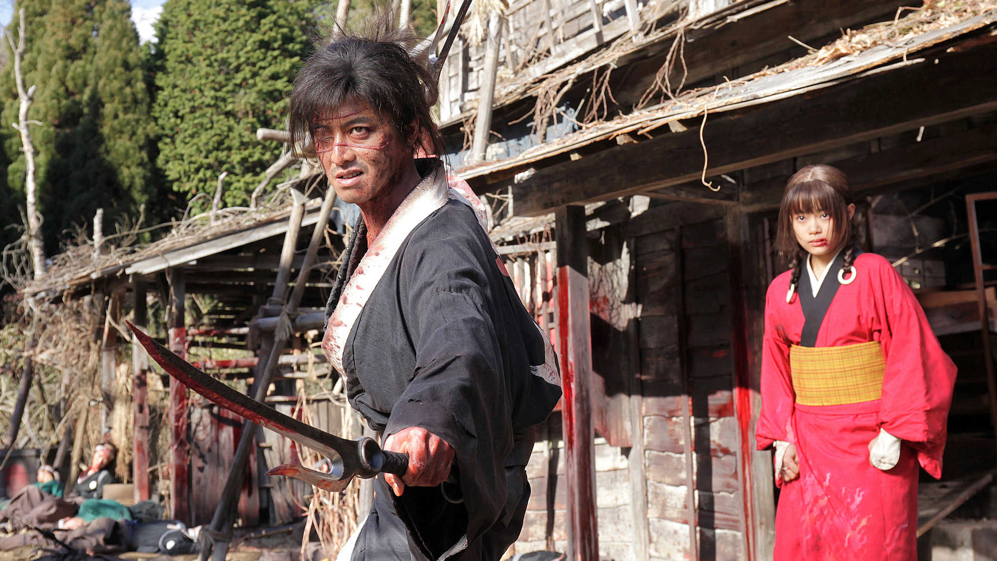 Blade of the Immortal (image 3)