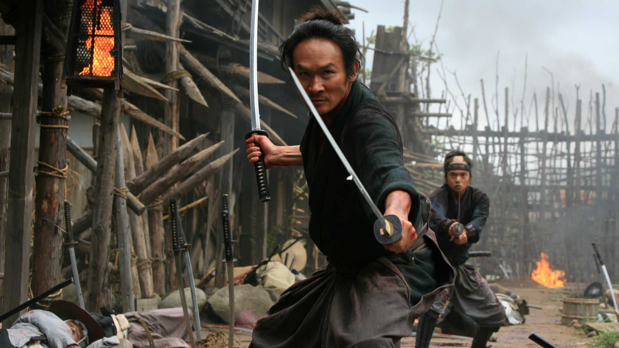 13 Assassins (image 1)