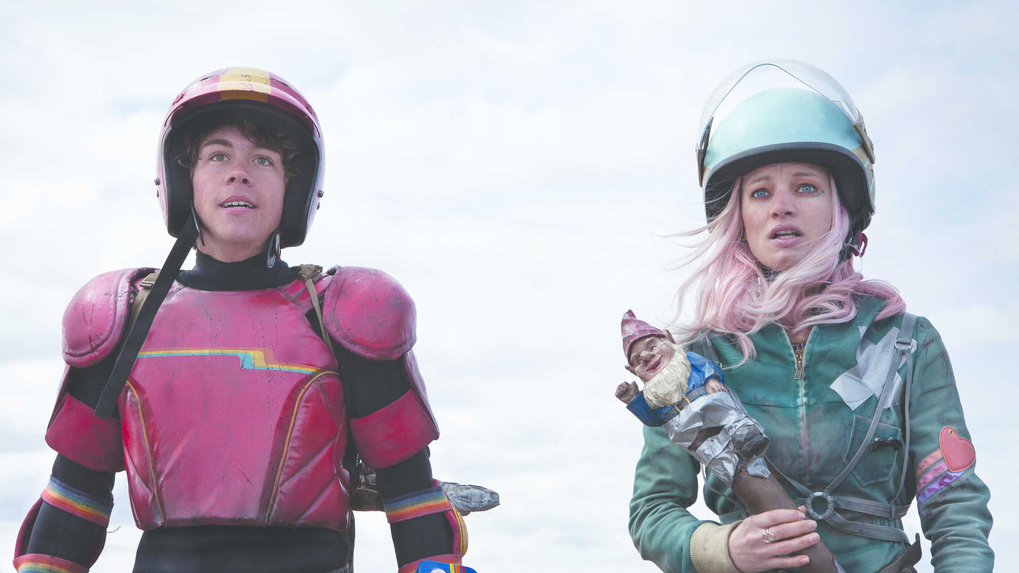 Turbo Kid (image 1)