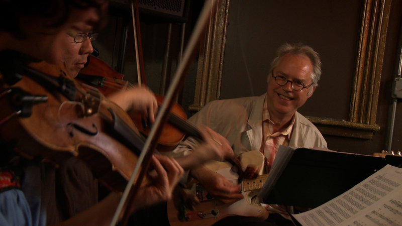 Bill Frisell: A Portrait (image 1)