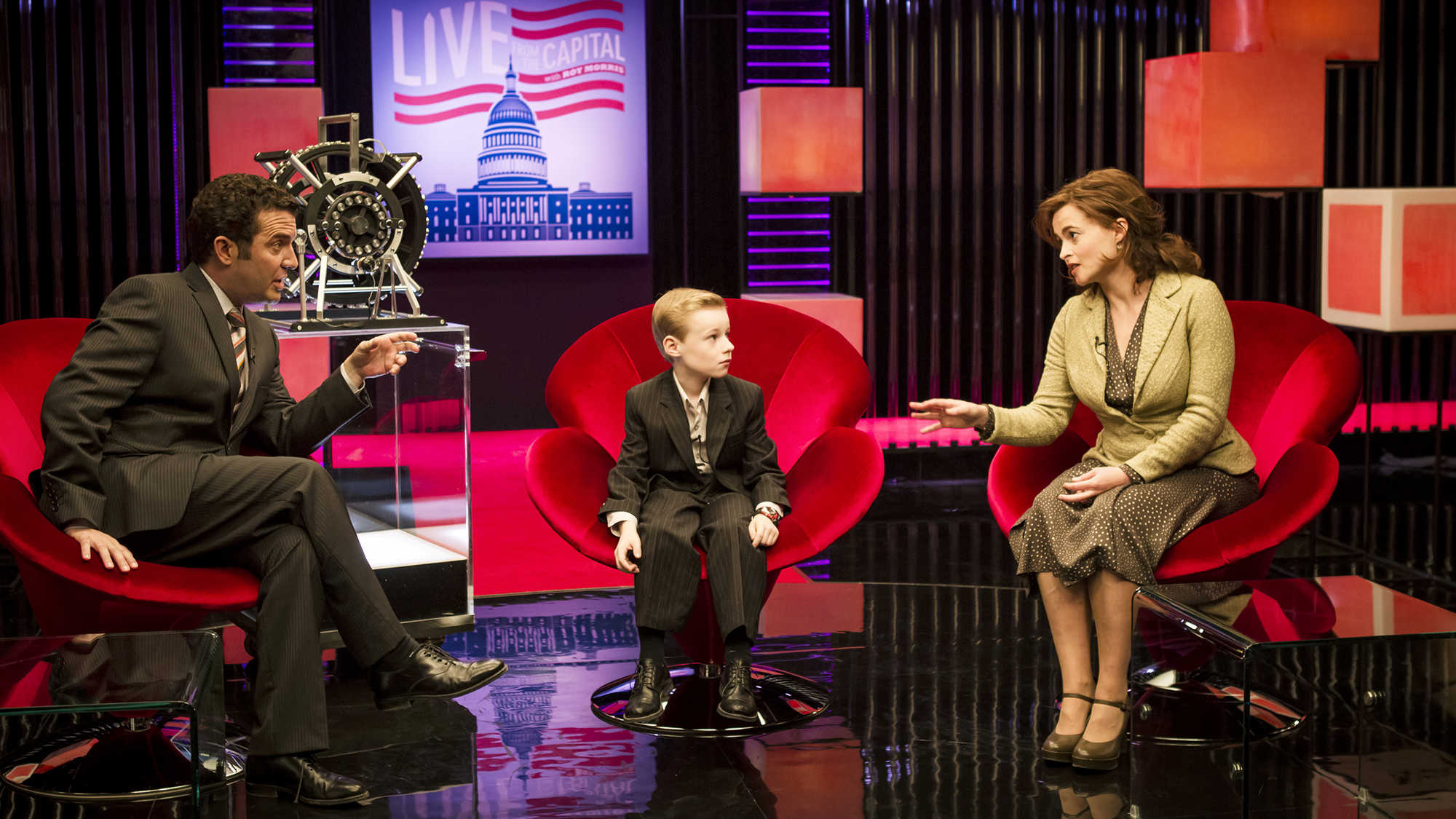 The Young and Prodigious T.S. Spivet 3D (image 6)