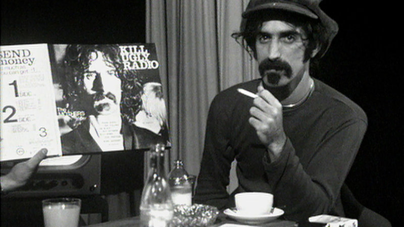 Eat That Question: Frank Zappa in His Own Words (image 2)