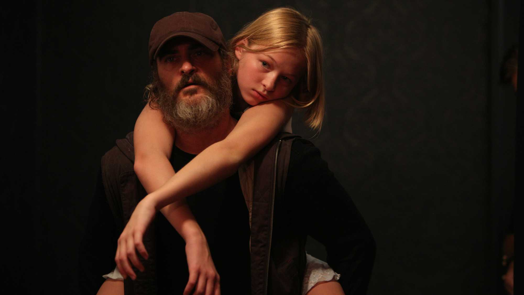 You Were Never Really Here (image 6)