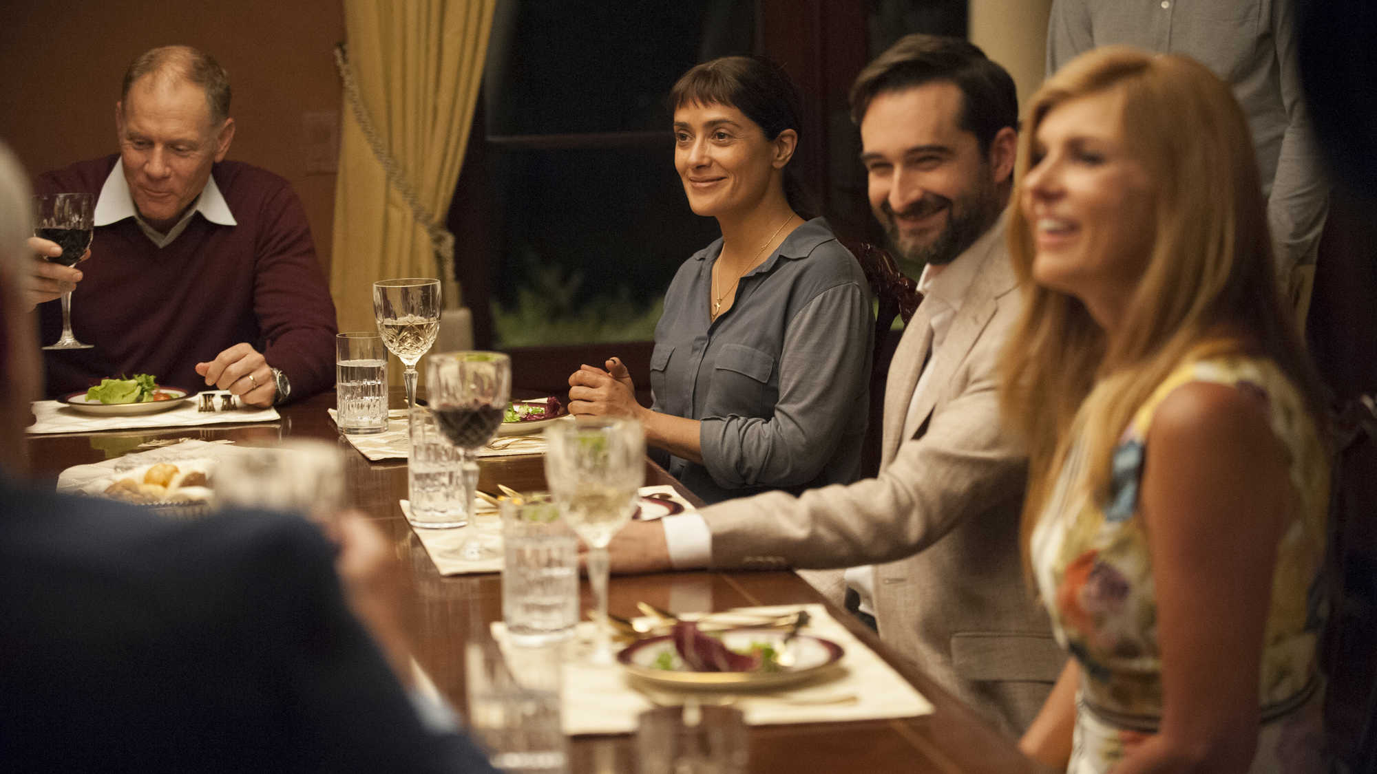 Beatriz at Dinner (image 1)