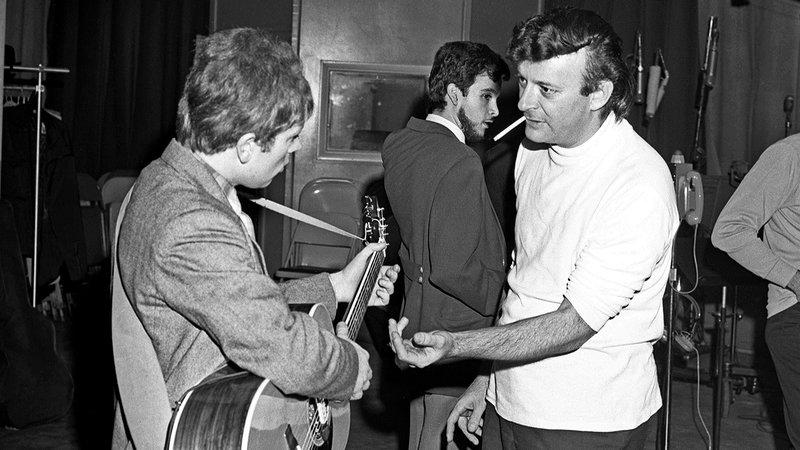 BANG! The Bert Berns Story (image 2)