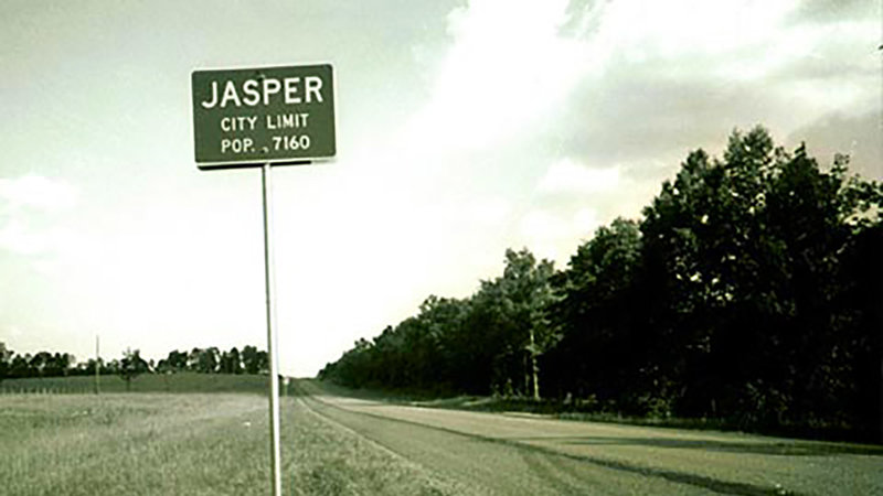 Two Towns of Jasper (image 1)