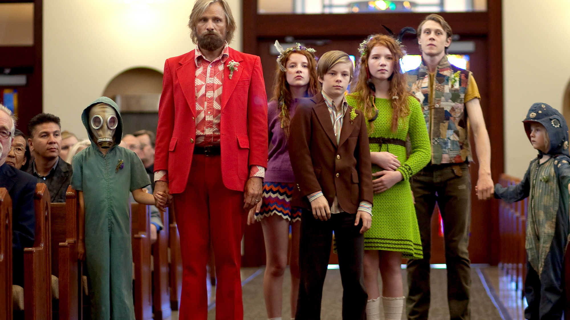 Captain Fantastic (image 2)