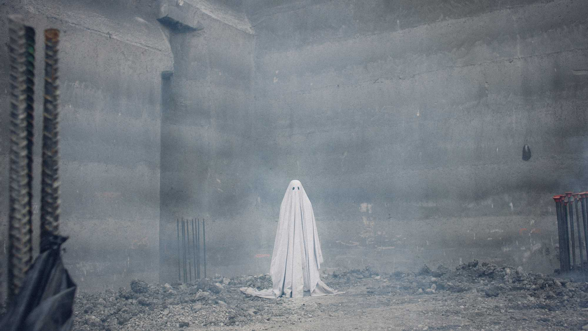 A Ghost Story (image 1)