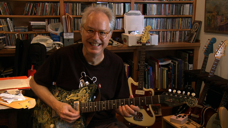 Bill Frisell: A Portrait (image 2)