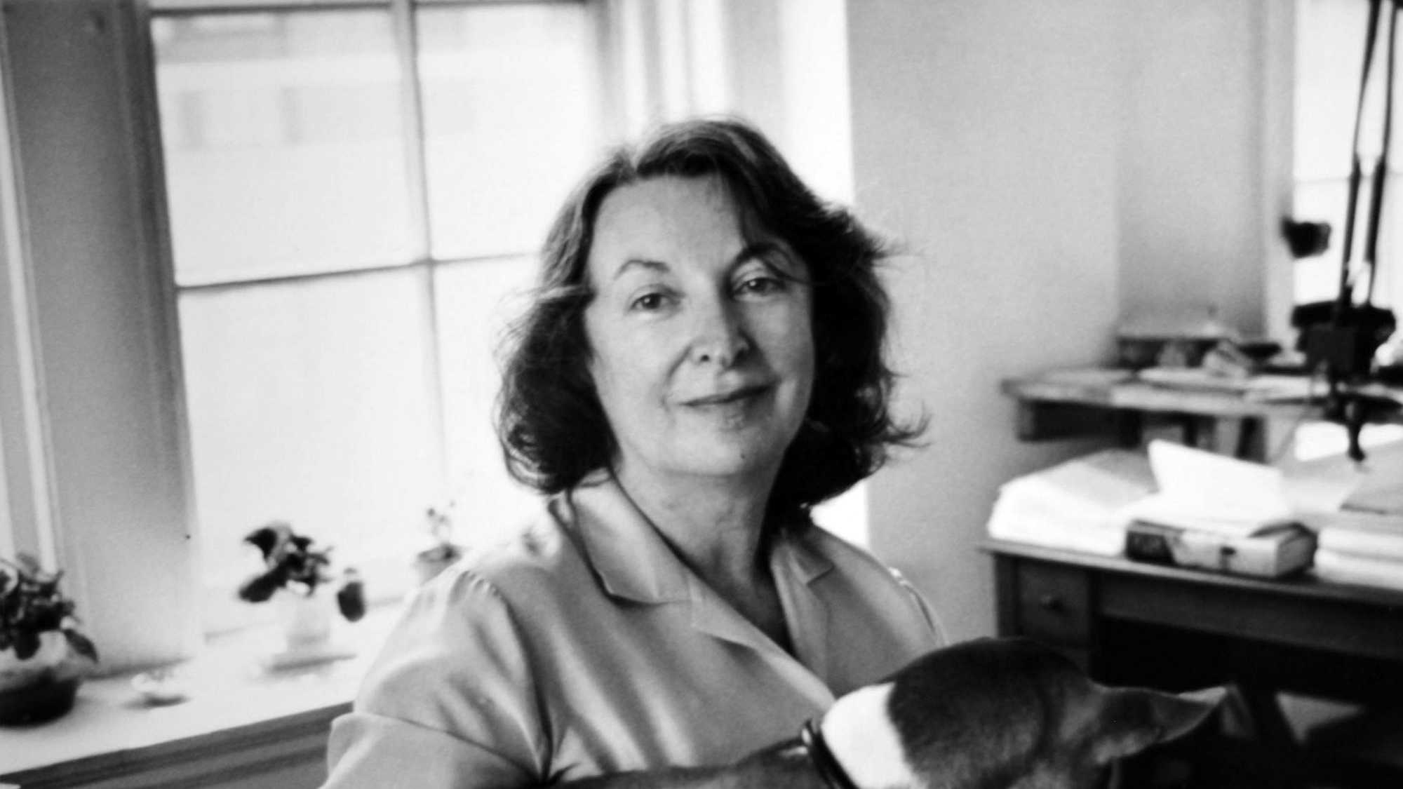 What She Said: The Art of Pauline Kael (image 1)