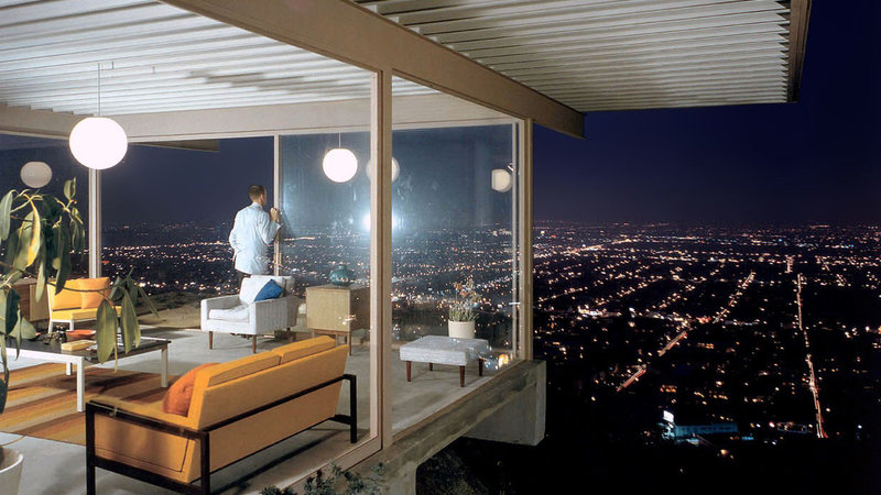 Visual Acoustics: The Modernism of Julius Shulman (image 1)