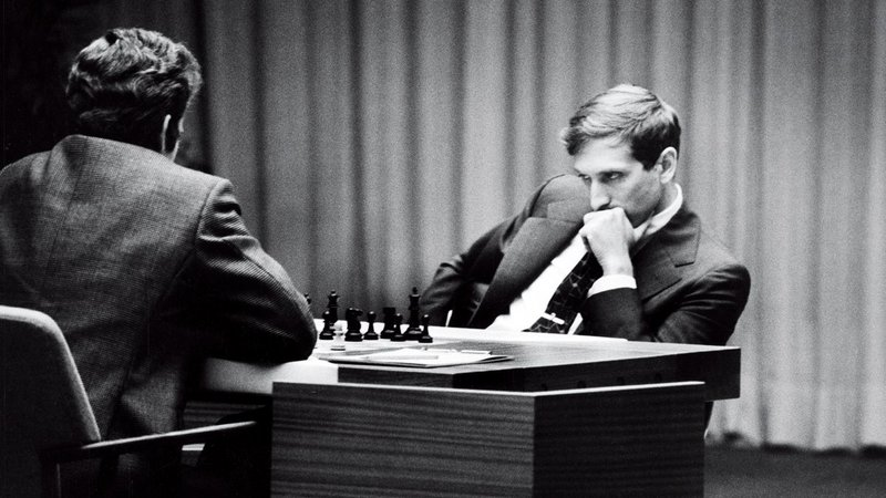 Bobby Fischer Against the World (image 1)