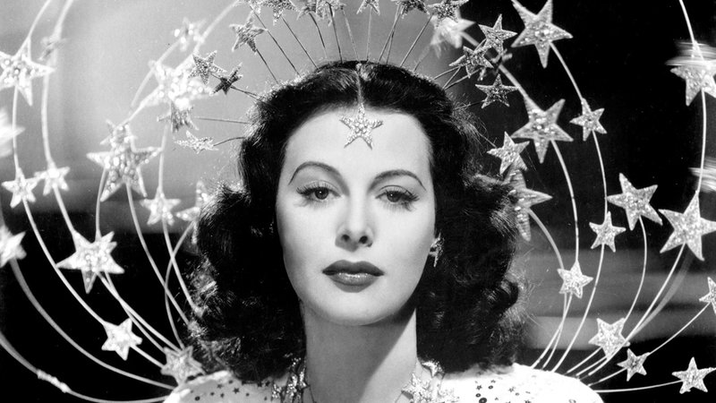 Bombshell: The Hedy Lamarr Story (image 1)