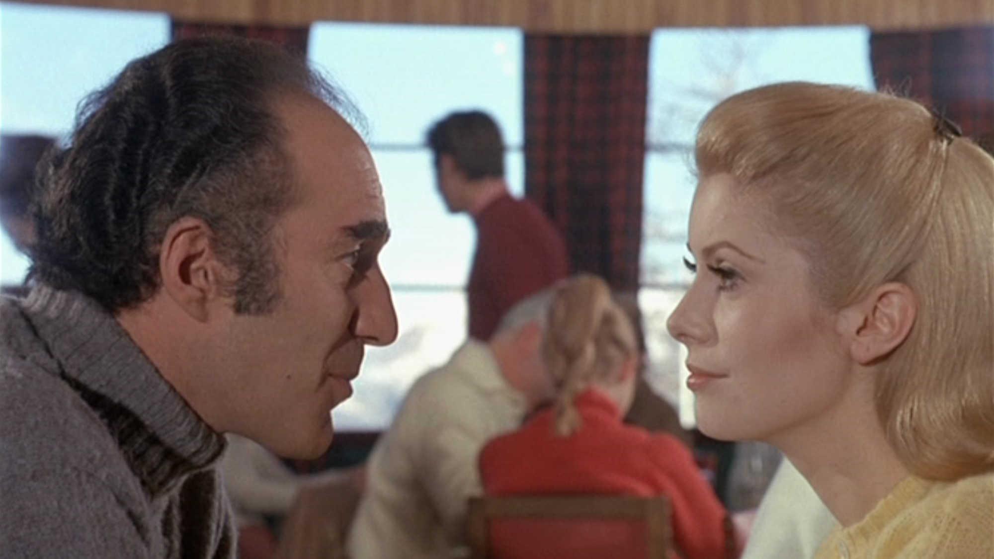 Belle de jour (1967) | The Criterion Collection