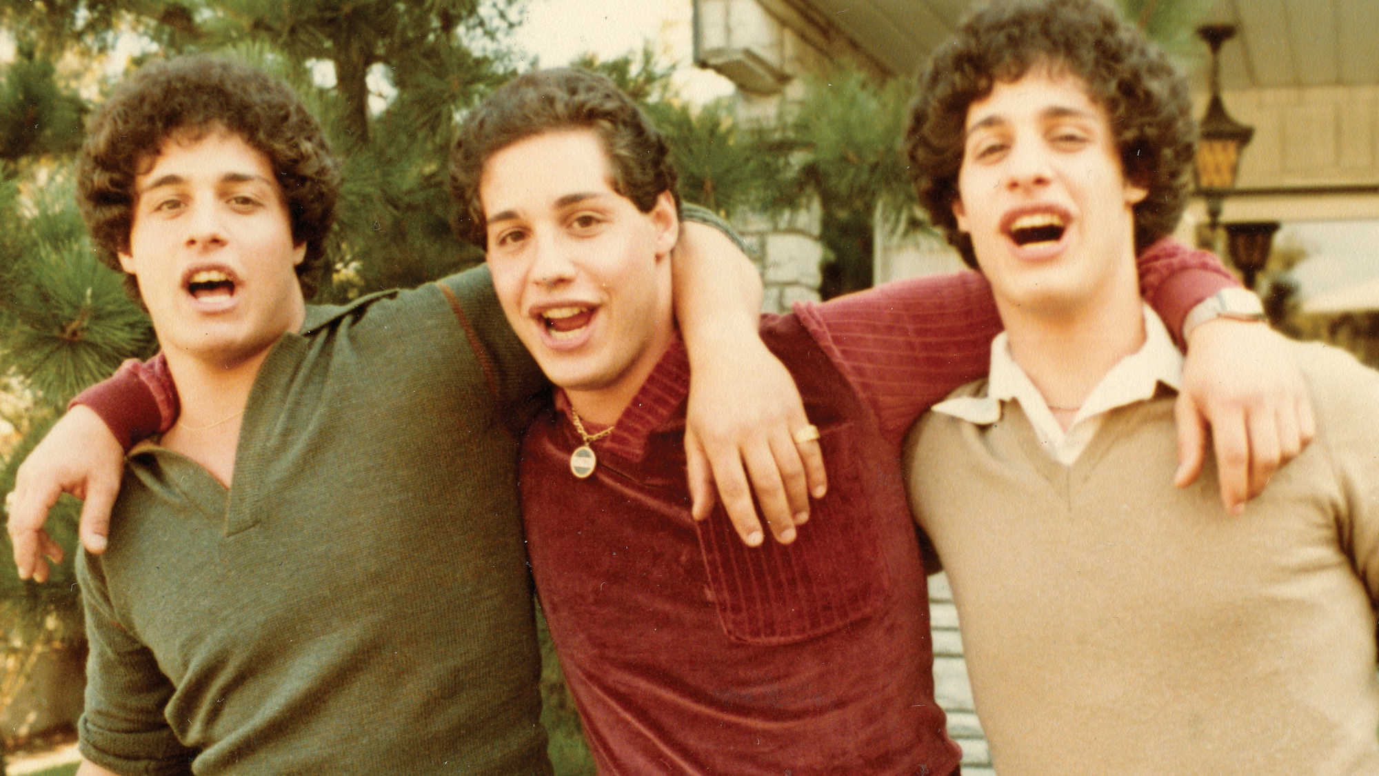 Three Identical Strangers (image 1)