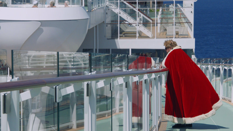 King of the Cruise (image 1)