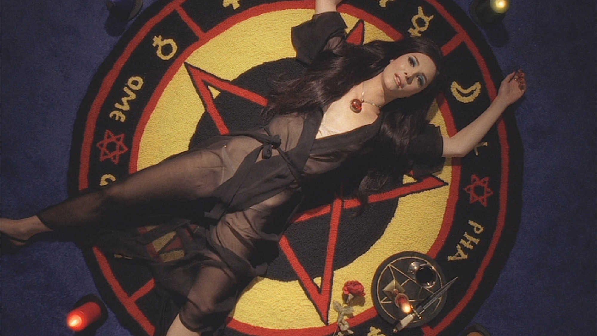 The Love Witch (image 5)