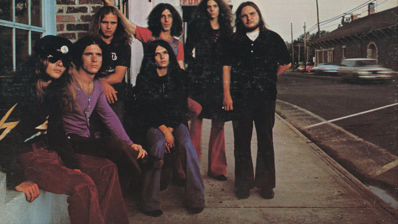 If I Leave Here Tomorrow: A Film About Lynyrd Skynyrd (image 3)