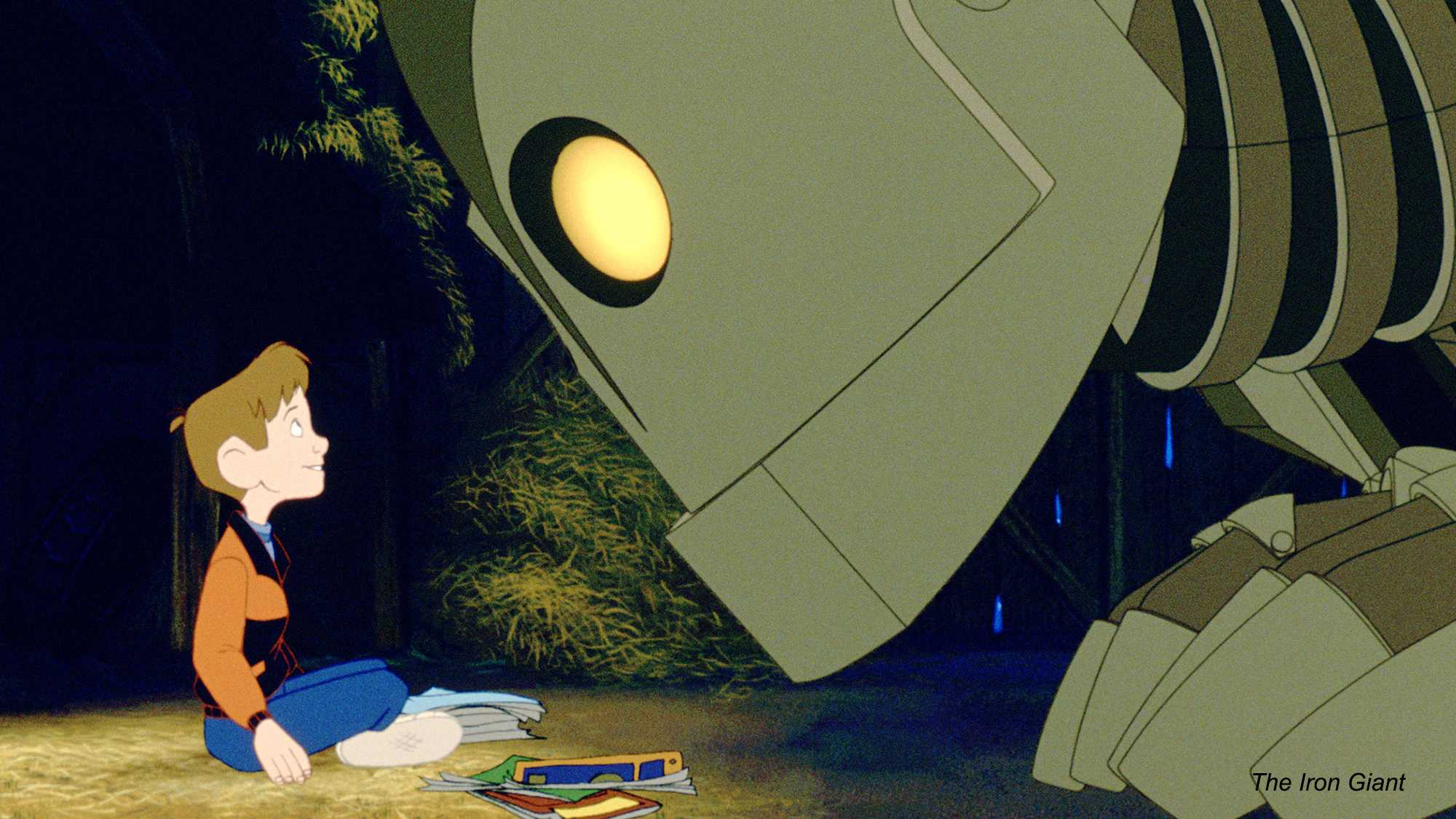 The Iron Giant (image 2)
