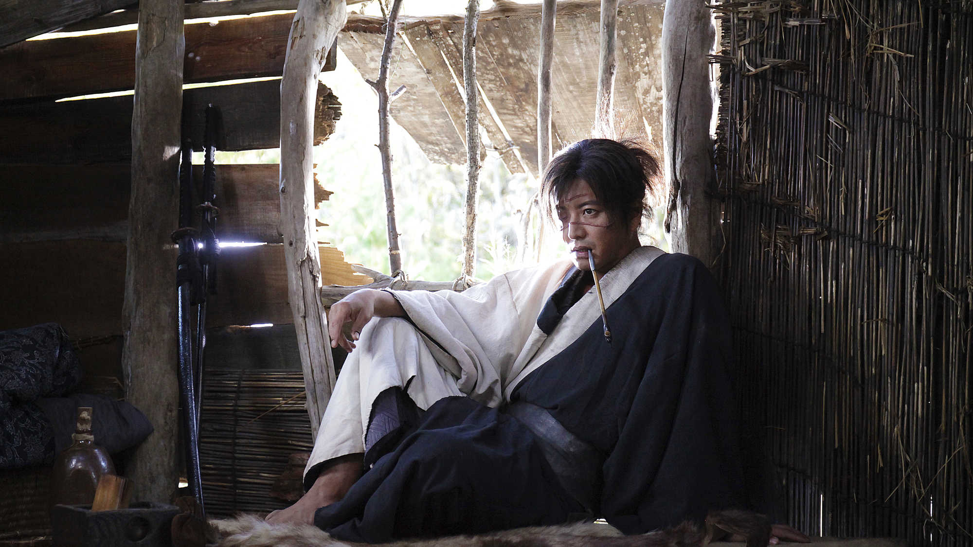 Blade of the Immortal (image 4)