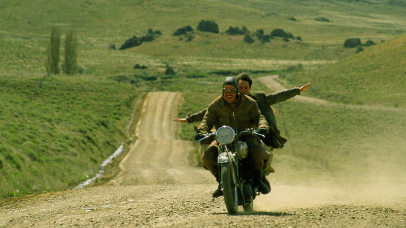 The Motorcycle Diaries (image 1)