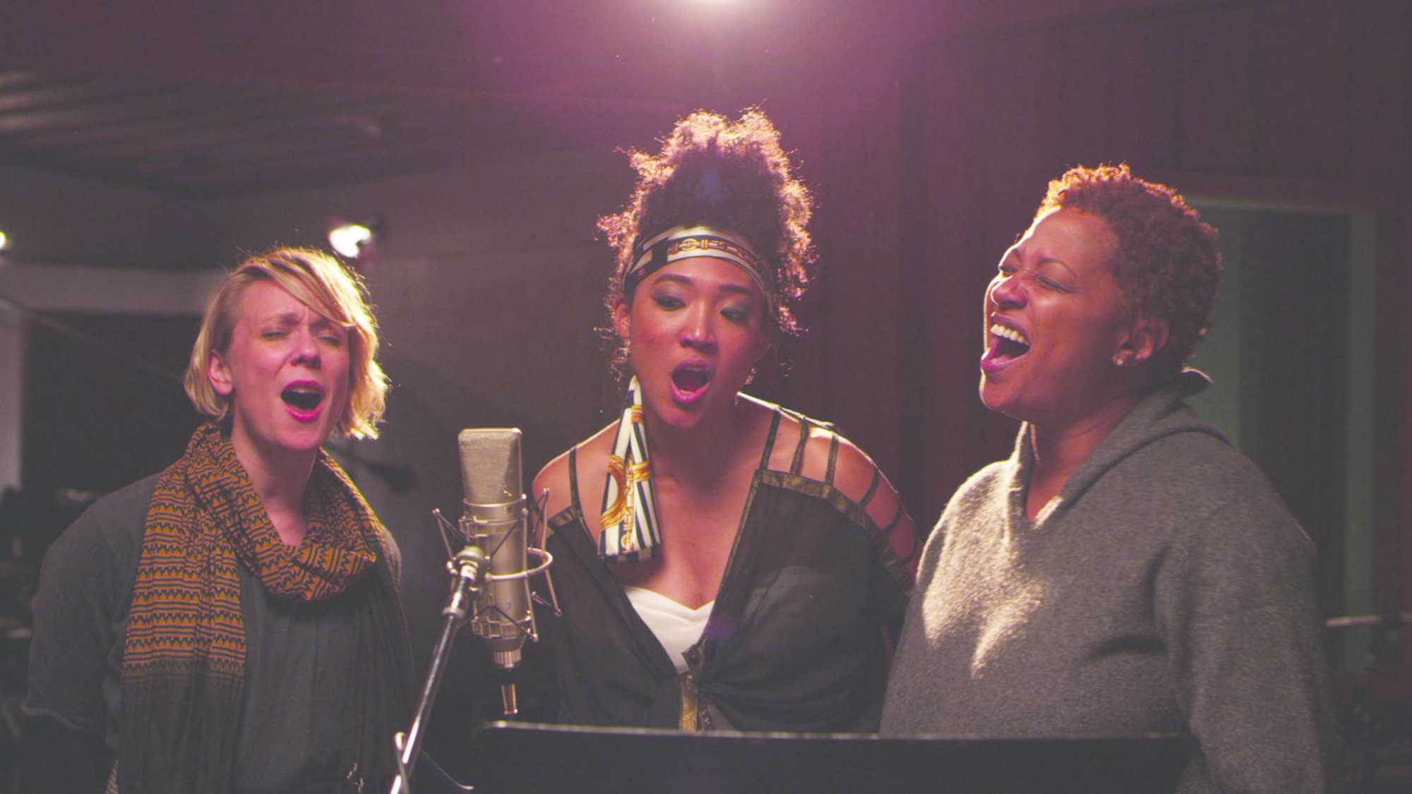 Twenty Feet from Stardom (image 1)