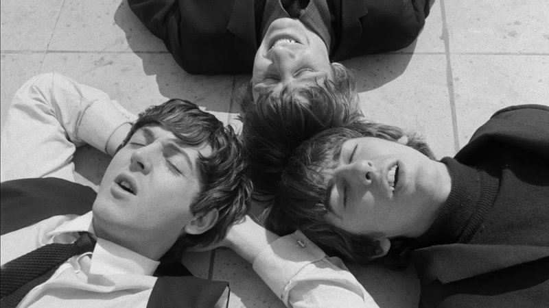A Hard Day's Night (image 2)