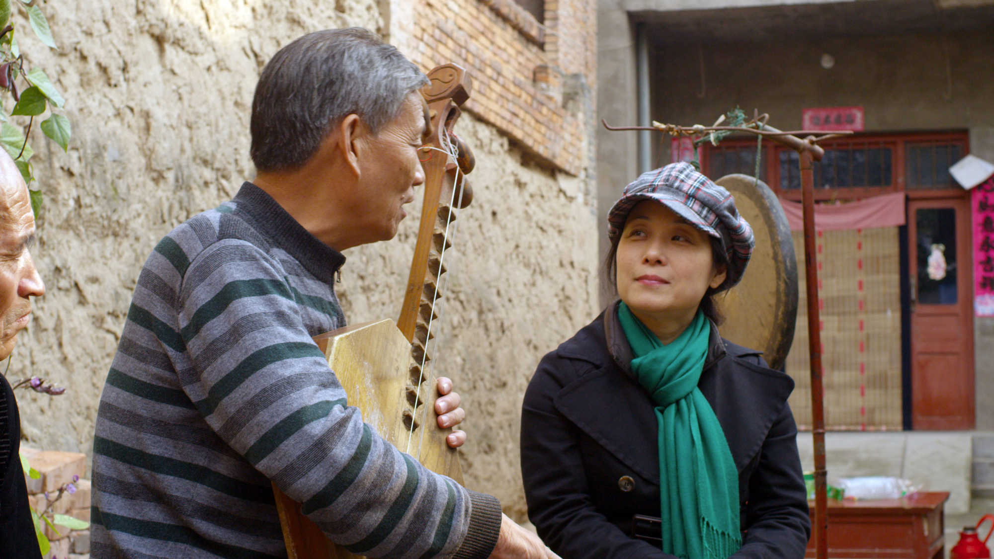 The Music of Strangers: Yo-Yo Ma and the Silk Road Ensemble (image 5)