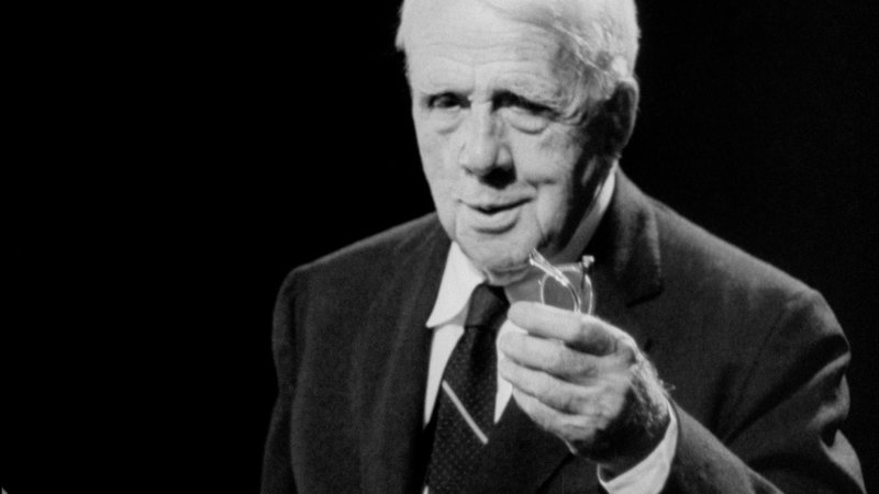 Robert Frost: A Lover's Quarrel with the World (image 1)